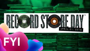 Apa sih Itu Record Store Day ?
