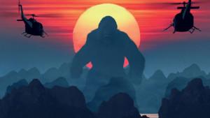 《金剛:骷髏島》70年代巨獸歷奇