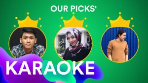 Our Picks' : JOOX Lovers Pilihan Editor Pekan Ini