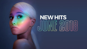 New Hits June 2018
