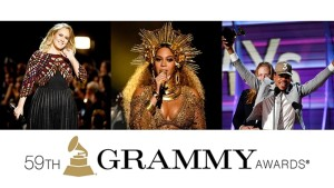 List Pemenang Grammy Awards Ke 59