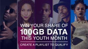 #YouthMonth Playlist Promotion