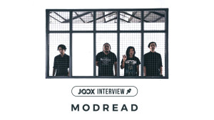 JOOX Interview: Modread