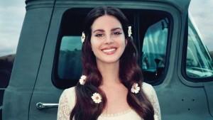 Lana Del Rey魅惑女伶