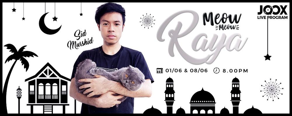 Ramadan & Aidilfitri Specials