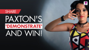 Win with Paxton