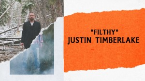 Justin Timberlake ၏ album အသစ္  'Men of the Wood'