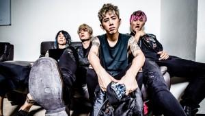 ONE OK ROCK  - 日本搖滾與歐美音樂的完美組合