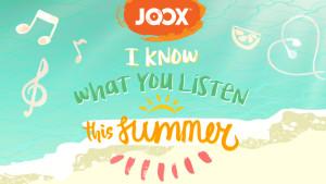「夏日必聽歌單」 得獎結果