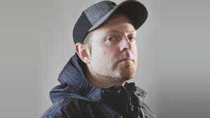 香港Sónar音樂節前專訪DJ Shadow