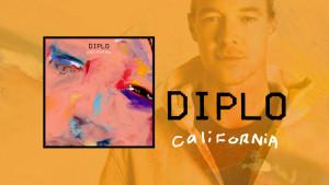 Diplo's California EP