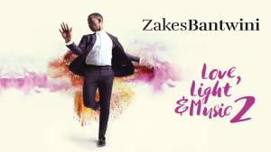 Album Review: Zakes Bantwini - Love, Light & Music 2