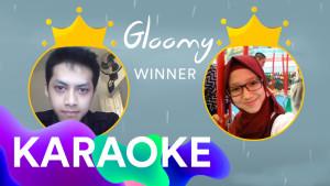 Kenalan sama Winner K-Battle GLOOMY Week 1!