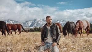 Justin Timberlake遊走森林之音
