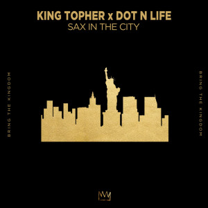 Album Sax In The City from King Arthur