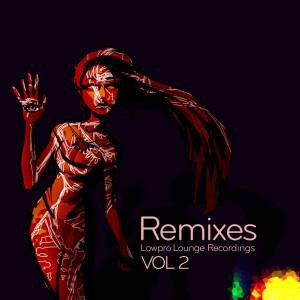 STS9的專輯Lowpro Remix Project Vol 2