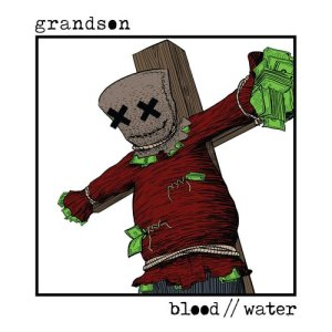 Listen to Blood // Water song with lyrics from Grandson