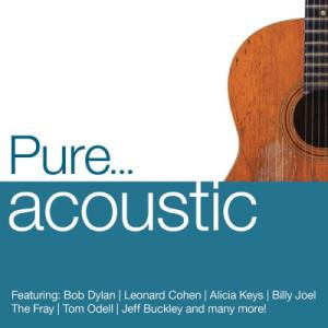 อัลบั้ม Pure... Acoustic