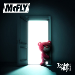 Album Tonight Is the Night from McFly