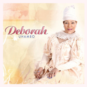 Album Uhambo from Deborah Fraser