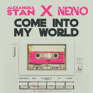 Album Come Into My World from Alexandra Stan