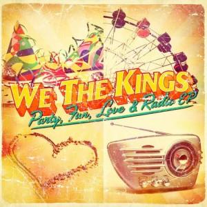 Party, Fun, Love & Radio