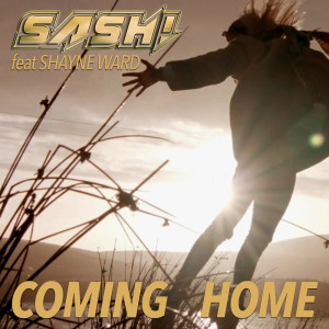 Album Coming Home from Sash!