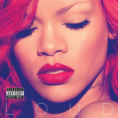 Love The Way You Lie (Part II) 2010 Rihanna; Eminem
