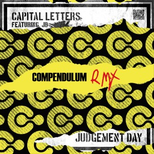 Album Judgement Day Remix from Capital Letters