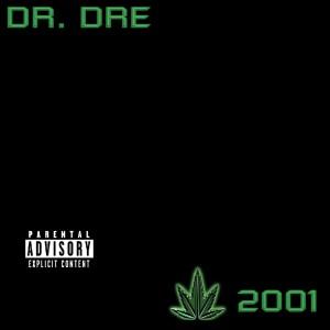 2001 1999 Dr. Dre