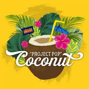 Coconut dari Project Pop