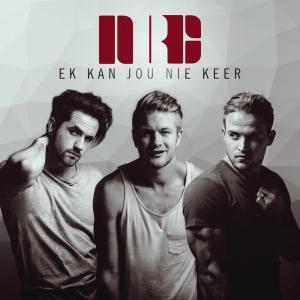 Album Ek kan Jou nie Keer from NRG
