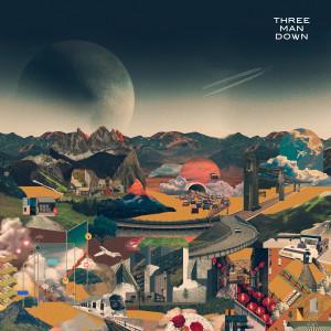 ดาวน์โหลดและฟังเพลง ข้างกัน (City) feat. ออม TELExTELEXs พร้อมเนื้อเพลงจาก Three Man Down