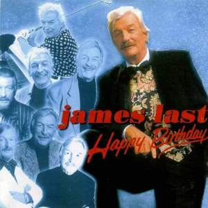 Album Happy Birthday from James Last