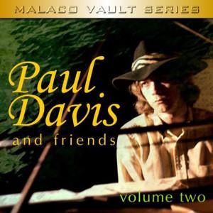 Album Paul Davis & Friends Vol. 2 from Paul Davis