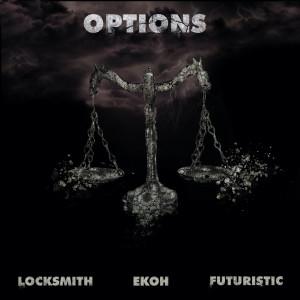 Album Options (Explicit) from Futuristic