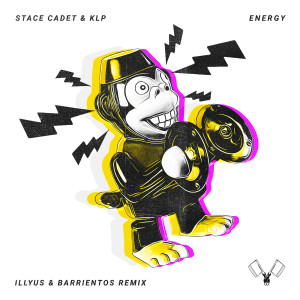 Album Energy (Illyus & Barrientos Remix) from KLP