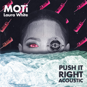 Album Push It Right from MOTi