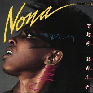 Album The Heat (Expanded Edition) from Nona Hendryx
