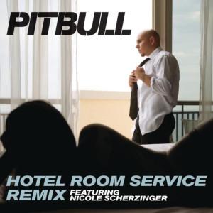 收聽Pitbull的Hotel Room Service (Remix)歌詞歌曲