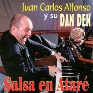 Album Salsa en Atare from Juan Carlos Alfonso y Su Dan Den
