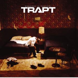 Someone In Control (Ltd. Edition) 2005 Trapt