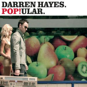 Pop!ular dari Darren Hayes
