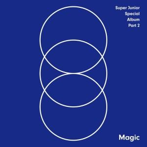 收聽Super Junior的Don't Wake Me Up歌詞歌曲