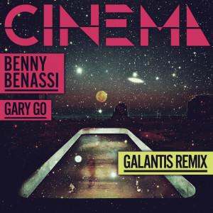 Album Cinema (Galantis Remix) from Benny Benassi