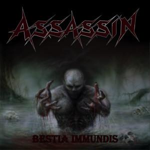 Album No More Lies from Assassin