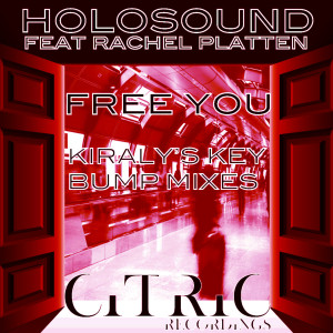 Album Free You- Kiraly's Key Bump Mixes from Holosound