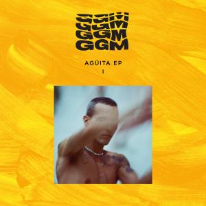 Album Agüita EP: I from Gabriel Garzon-Montano