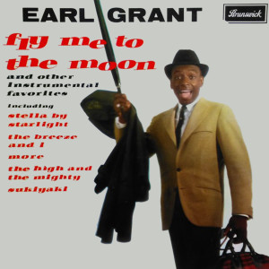 Album Fly Me To The Moon from Earl Grant