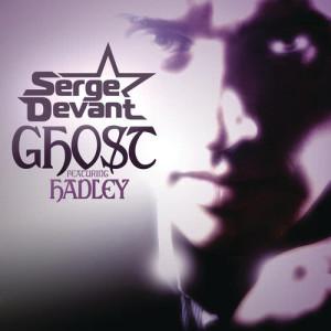 Album Ghost (Remixes) from Hadley